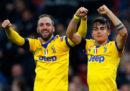 La Juventus ha eliminato il Tottenham e si è qualificata ai quarti di finale di Champions League