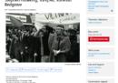 La foto falsa di Stephen Hawking contro la guerra in Vietnam
