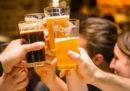 La birra artigianale ha raggiunto il picco?