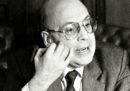 L'omicidio di Roberto Ruffilli, trent'anni fa