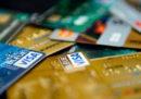 Smetteremo di firmare per pagare con la carta di credito?