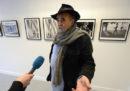 Il fotografo Abbas, dell'agenzia Magnum, è morto ieri a 74 anni