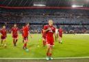 Bayern Monaco-Real Madrid, semifinale di Champions League, in diretta TV e in streaming