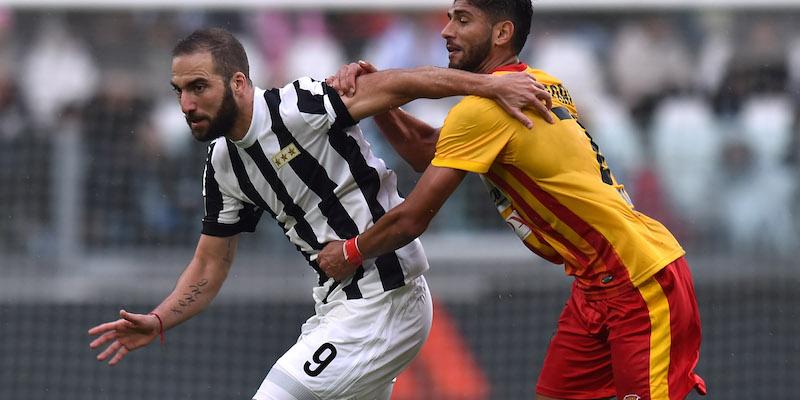 Benevento Juventus In Streaming E In Diretta Tv Il Post