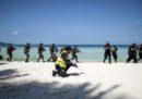 L'isola più famosa delle Filippine sarà chiusa per sei mesi