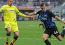 Chievo-Inter in streaming e in diretta TV