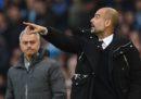 Il City può vincere la Premier League nel derby di Manchester