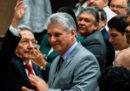 Miguel Díaz-Canel è l'unico candidato a nuovo presidente di Cuba