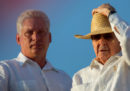 Cuba ha un nuovo presidente, e non è Castro