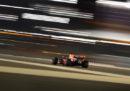 Dove vedere in differita il Gran Premio del Bahrein di Formula 1