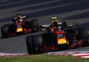 Daniel Ricciardo ha vinto il Gran Premio di Cina di Formula 1