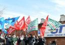 Oggi c'è uno sciopero dei mezzi pubblici GTT a Torino