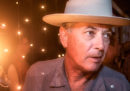 È morto Larry Harvey, co-fondatore del Burning Man Festival
