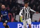 Inter-Juventus, come vederla in streaming