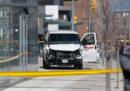 Cosa sappiamo sulla strage di Toronto