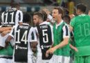 Le partite della 35ª giornata di Serie A