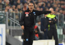 Juventus-Napoli in streaming e in diretta TV