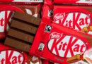 La forma dei KitKat si può imitare