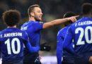 Lazio-Salisburgo di Europa League in streaming e in diretta TV