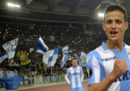 Salisburgo-Lazio di Europa League in streaming e in diretta TV