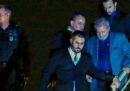 Lula si è consegnato alla polizia