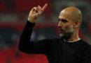 Il Manchester City ha vinto la Premier League con cinque turni di anticipo