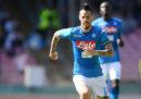 Come vedere Milan-Napoli, in tv o in diretta streaming
