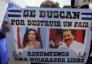 14 persone sono morte durante un'operazione militare contro l'opposizione in Nicaragua