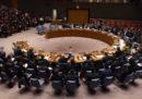 La Russia ha bloccato una risoluzione ONU che proponeva un'indagine sull'attacco chimico in Siria