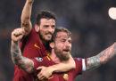 La Roma è in semifinale di Champions League