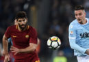 Le ultime quattro giornate di campionato per Roma, Lazio e Inter