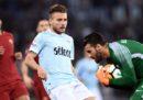 Serie A, i risultati della 32ª giornata