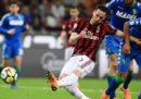 Serie A, i risultati della 31ª giornata