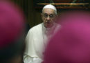 Papa Francesco continua a farsi nemici