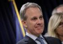Il procuratore generale di New York, Eric Schneiderman, si è dimesso in seguito ad accuse di violenze sessuali
