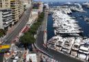 È il giorno del Gran Premio di Monaco