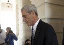 Mueller ha una lista di domande per Trump