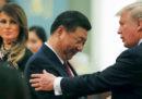 Gli Stati Uniti e la Cina hanno sospeso i dazi reciproci su alcuni prodotti