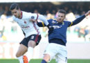 Milan-Hellas Verona in streaming e in diretta TV