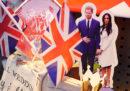 Al matrimonio del principe Harry e Meghan Markle ci sarà un solo giornalista