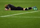 La finale di Champions League è stata decisa da due errori del portiere