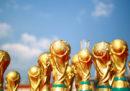 L'albo d'oro dei Mondiali