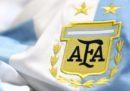 I preconvocati dell'Argentina per i Mondiali 2018