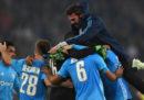 La finale di Europa League sarà Atletico Madrid-Marsiglia