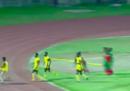 Ci vuol coraggio a fare l'arbitro di calcio in Etiopia