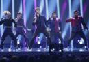 Stasera c'è la seconda semifinale dell'Eurovision: le canzoni