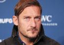Francesco Totti scriverà un libro per Rizzoli con il giornalista Paolo Condò