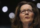 Gina Haspel è il nuovo capo della CIA