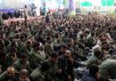 Gli Stati Uniti hanno imposto nuove sanzioni all'Iran, per colpire le Guardie rivoluzionarie