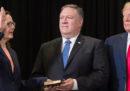 Gina Haspel è diventata ufficialmente la prima donna a capo della CIA